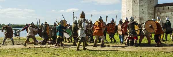 3 historicke bitvy ktere se letos konaji v Stredoceskem kraji 1 - 3 historické bitvy, které se letos konají v Středočeském kraji